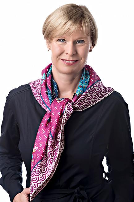 Claudia Neumeister
