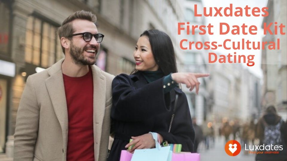 Cross-cultural dating