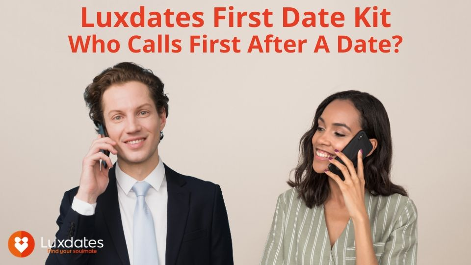 Who Calls FIrst