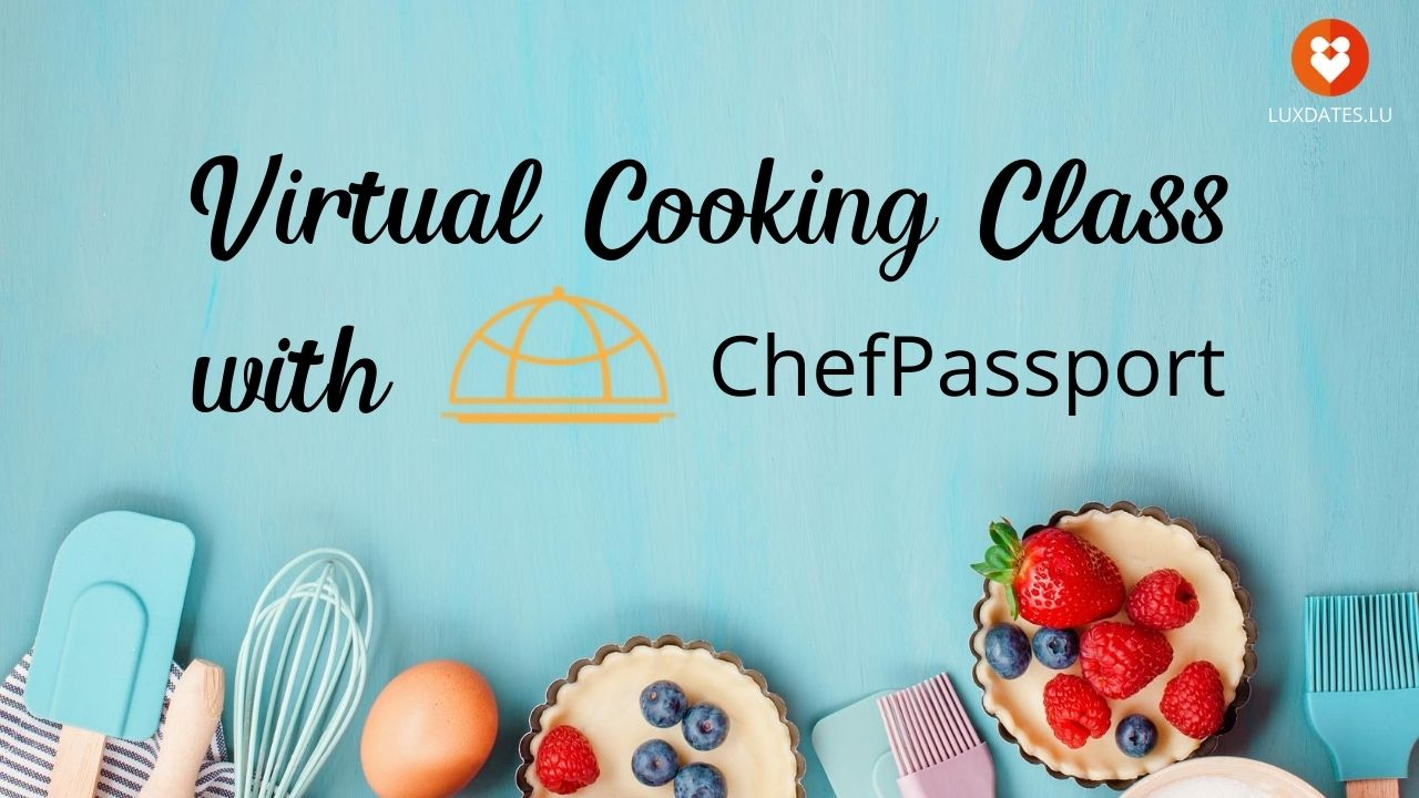 Virtual Cooking Class with ChefPassport