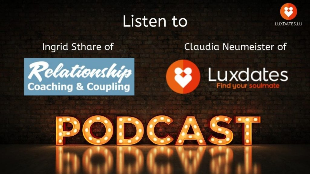 Relationships in Progress Podcast with Luxdates