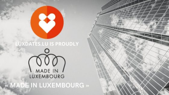 Luxdates has been awarded with « MADE IN LUXEMBOURG »