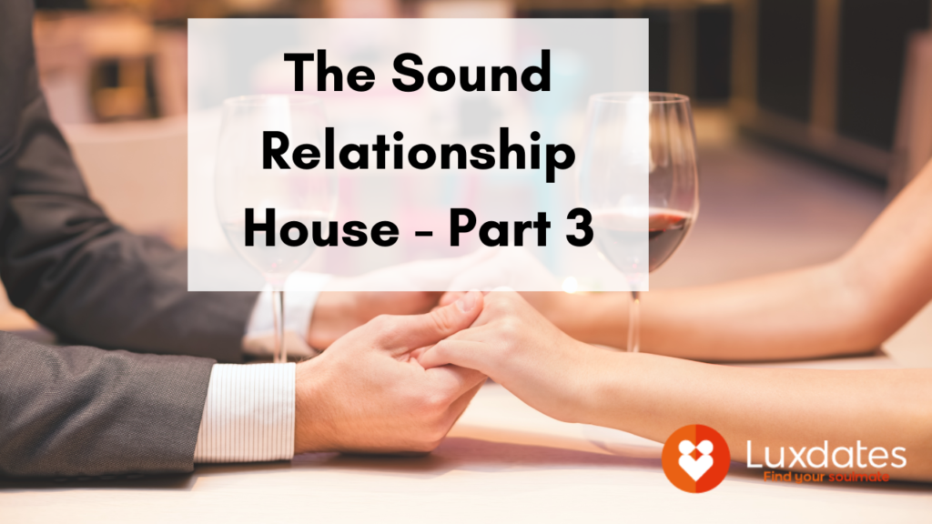 Sound Relationship Series 3